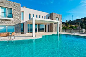 The Villa Bodrum