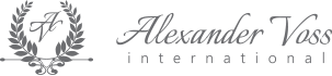 Logo Alexander Voss International