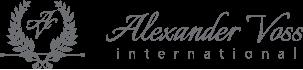 Logo Alexander Voss International